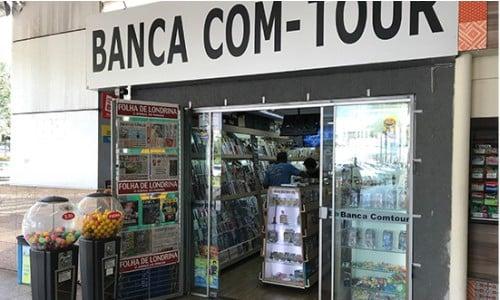 Banca Com tour