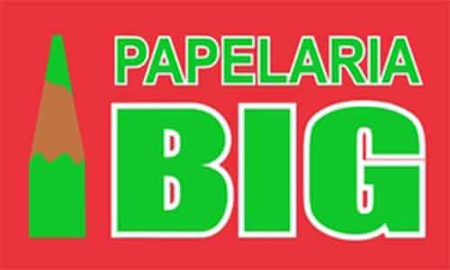 Papelaria Big