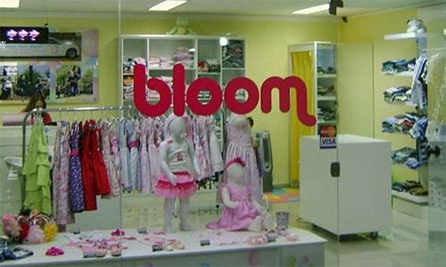 Bloom Kids