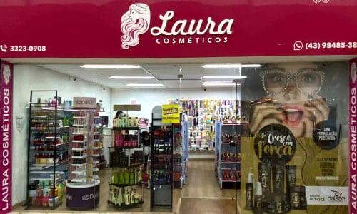 Laura Cosmeticos