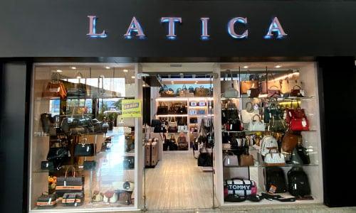 Latica Bags